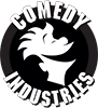 Comedy Industries Logo